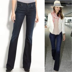 🎀NWT🎀 Citizens Of Humanity Amber Bootcut Jeans